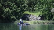 Ongeval met rubberboot op Rijn: lichaam van meisje gevonden