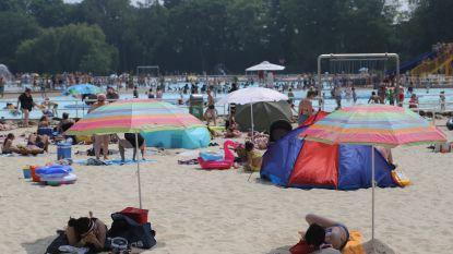 Met een zomers weekend in aantocht: Gent ziet je liever niet komen, recreatiedomeinen en pretparken zijn er wel klaar voor