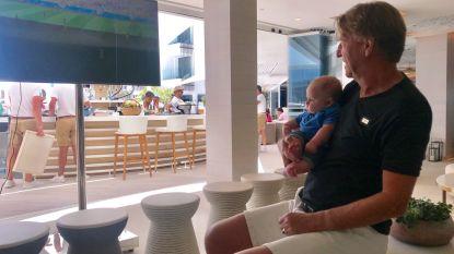 Op Ibiza of niet... De Mos (71) analyseert er op los op sociale media