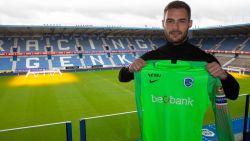 Officieel: Genk huurt Didillon van Anderlecht tot einde seizoen met aankoopoptie