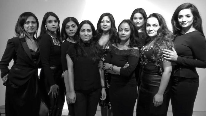 Deze groep (ex)-politici en ondernemers wil laten zien dat vrouwen van nu een stem hebben en niet moeten worden onderdrukt.