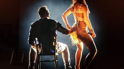 Natalia verliefd op 'man uit publiek': zangeres stelde nieuwe vriend vorige maand al stiekem voor