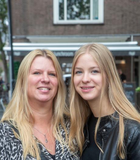 Sporten en piano spelen voor moeder en dochter in Wageningen