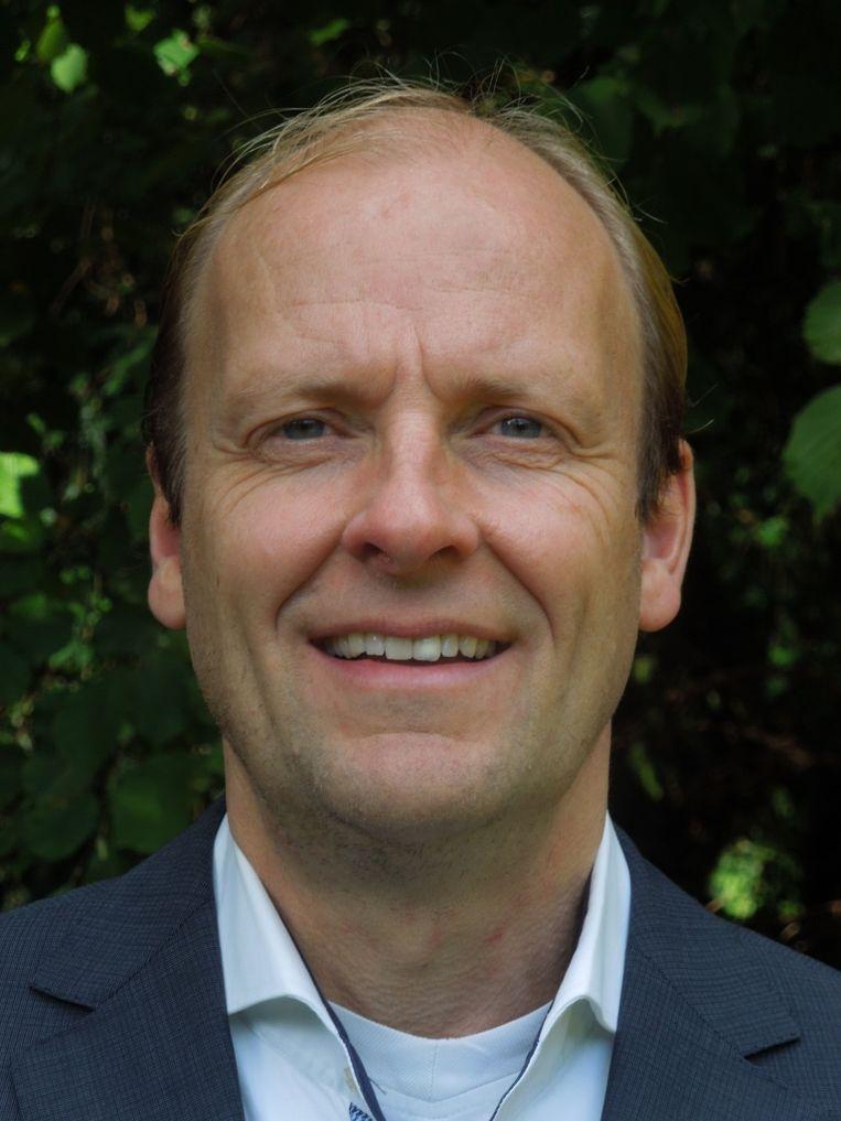 Gijs van Loef. Beeld .