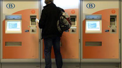 Panne legt ticketautomaten van NMBS in heel het land plat
