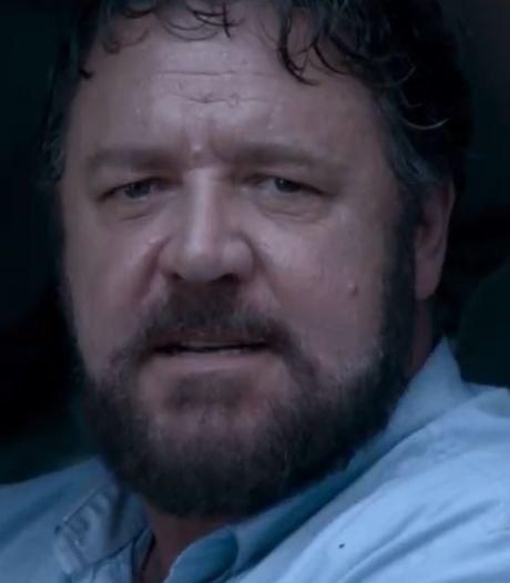 Russell Crowe transforme la vie d'une jeune maman en véritable cauchemar
