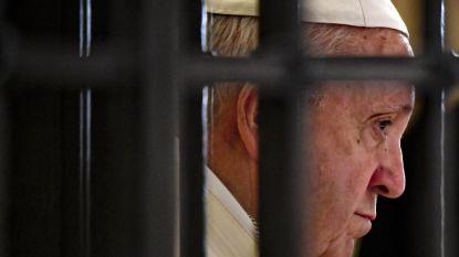Ierse aartsbisschop wil dat paus meer doet tegen seksueel misbruik