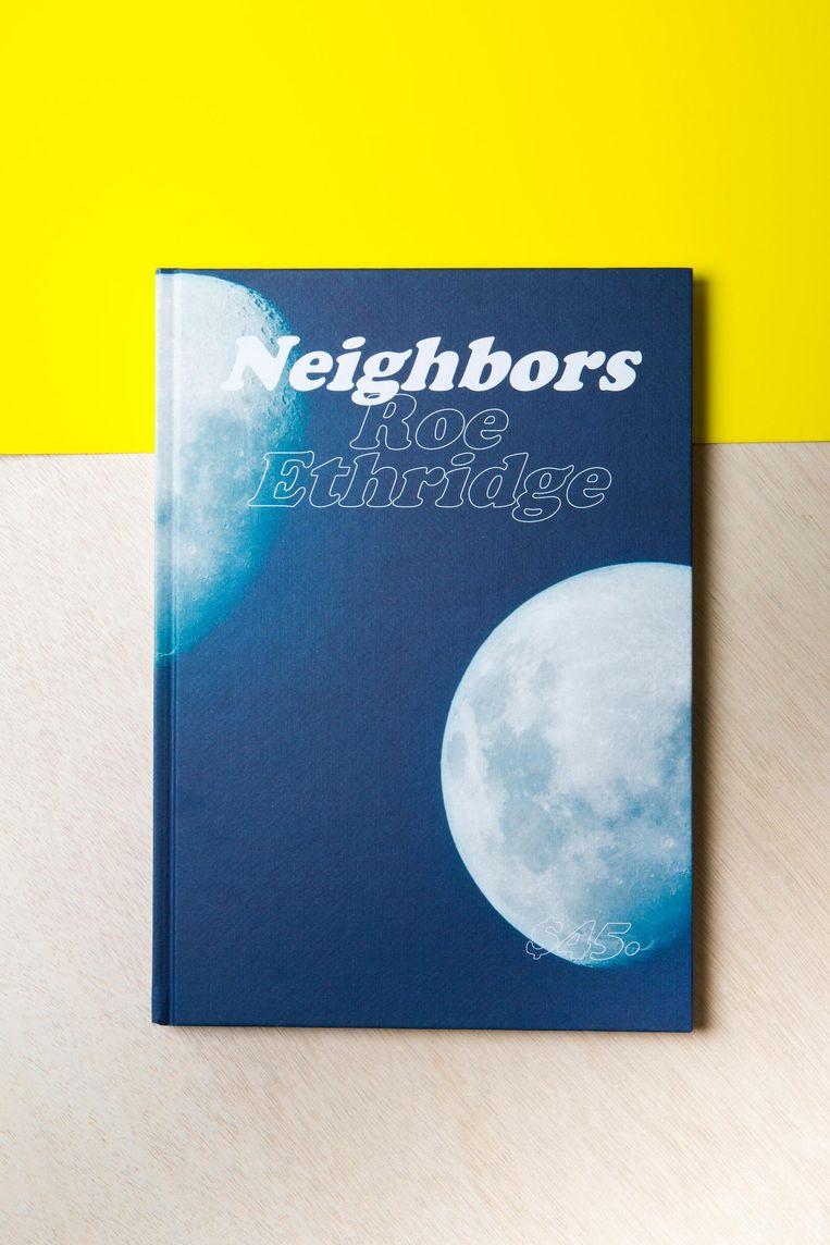 Roe Ethridge, Neighbors Beeld Studio V / de Volkskrant