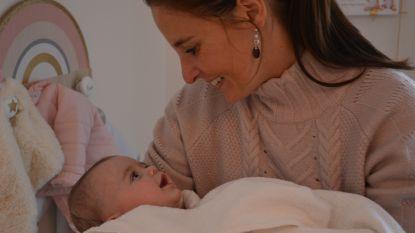 """Nieuw in Aalter: spa en massage voor baby's: """"Wij zijn leverancier van het ultieme babygeluk"""""""