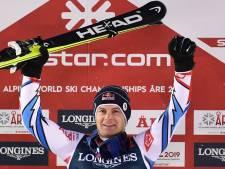 Franse skiër Pinturault wereldkampioen op combinatie