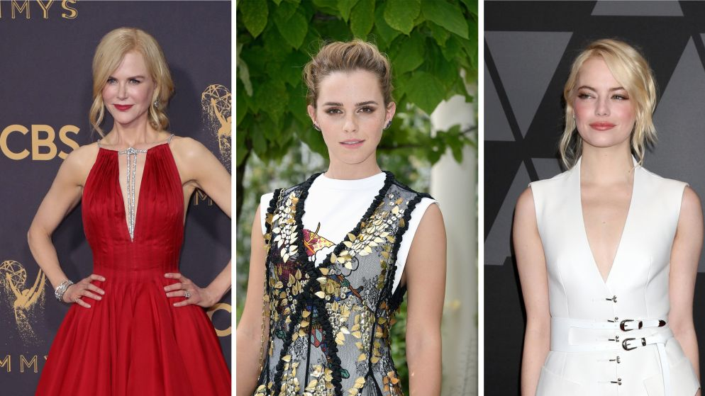 Dit zijn de producten waar Nicole Kidman, Emma Watson & co bij zweren (en ze zijn super betaalbaar)