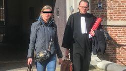 """Oplichtster Ilse L. (41) opnieuw in de cel: """"Ze leidt verkopers om de tuin met vervalste aankoopbewijzen"""""""