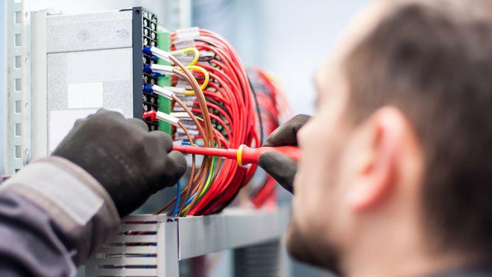 Technici kunnen het zich veroorloven om kieskeurig te zijn