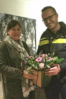 Gestolen telefoon terug dankzij dappere vrouw (56) die dief achternagaat