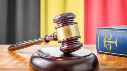 Vier mannen veroordeeld voor inbraken en heling bij jaarsovergang