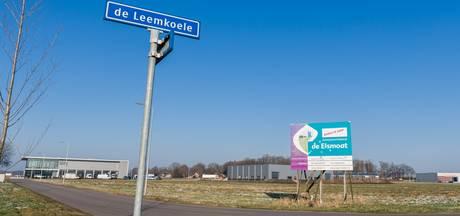 Oude Wesselink Tuinmeubelen naar bedrijvenpark de Elsmoat Enter