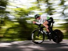 LIVE | Eerste renners onderweg in tijdrit, Asgreen razendsnel