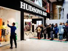 Vakbond bezorgd over toekomst Hudson's Bay