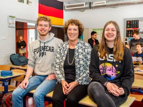 Waarom Duits leuk is volgens deze leraressen uit het Groene Hart: Was sagen Sie?