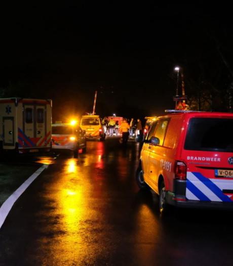 Schiedam wil snel werk maken van kruising Kandelaarweg na fatale botsing