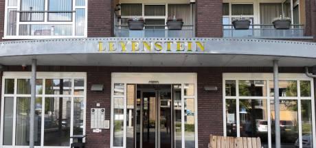 Brabantzorg: Kulturhus Leyenstein Kerkdriel is in deze vorm te duur