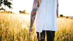 Eindelijk weten we waarom tatoeages zo lastig te verwijderen zijn