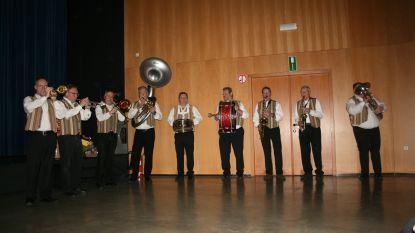 Fanfare De Pollekes viert honderdjarig bestaan met jubileumconcert en een eigen biertje