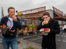Pijnlijk: Westland is supertrots op prachtige groenten en fruit, maar fastfood groeit hard