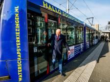 In Rotterdam slagen ze er wél in om het tarief laag te houden