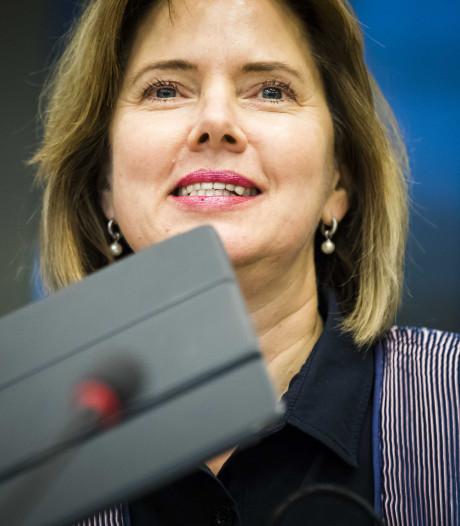 Minister Van Nieuwenhuizen: Lelystad Airport gaat er komen