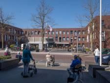 Jong talent zorgt voor swingende ouderen in Hellendoorn en Nijverdal