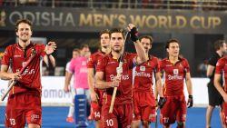 LIVE (11u30). Bereiken Red Lions voor het eerst WK-finale?