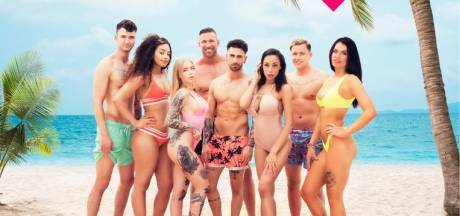 Deze acht vrijgezellen gaan het Ex on the Beach-avontuur aan