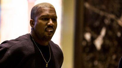 """Kanye West contacteert bazen sociale media: """"Aantal volgers en likes is te zichtbaar"""""""
