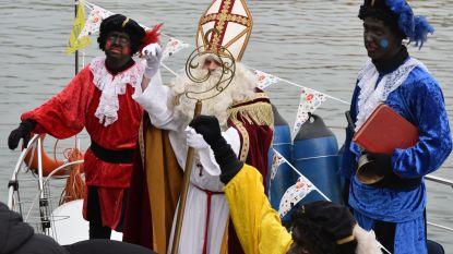 Sinterklaas komt voor eerste keer in het weekend aan