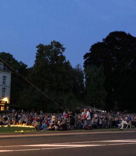 Buitenfilm 'coronaproof' vier avonden bij Stadsboerin