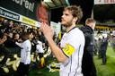 De kans is klein dat Kylian Overmeire, sinds jaar en dag aanvoerder van Sporting Lokeren, deel zal uitmaken van de fusieploeg.