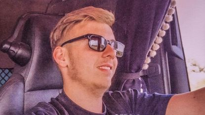 """Jongeman reed Cedric (21) dood, maar vraagt vrijspraak: """"Iedereen was gebotst op gladde weg"""""""