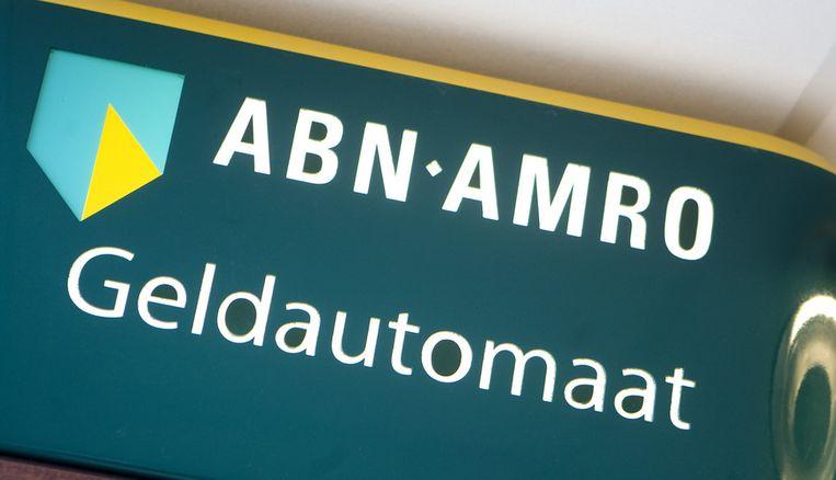 Moederbedrijf ABN Amro gaat niet mee in de renteoorlog. Foto ANP/Koen Suyk Beeld