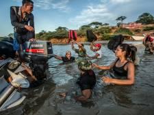 'Vluchtelingencrisis op Curaçao is onacceptabel'
