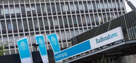 Hof verbiedt ontslag van oncoloog Radboudumc: 'geen blijk van medische missers'