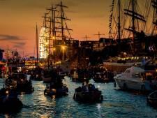 De zomer van 2020 wordt drukker dan druk voor Amsterdam