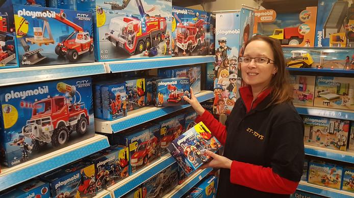Simone van Nuland begon deze week met een inzamelingsactie voor Jayden (11)
