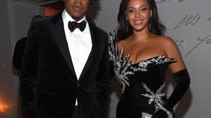 Wie filmpje van feestende Beyoncé wil maken, krijgt met kwade Jay-Z te maken
