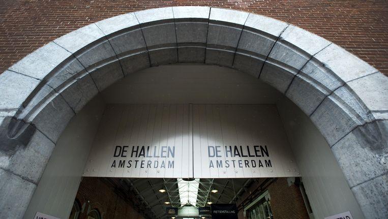 Het moet straks makkelijker zijn om je fiets te parkeren bij De Hallen Beeld ANP