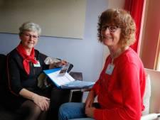 Kankerpatiënten in speciaal inloophuis Gorinchem: 'Hier wordt meer gelachen dan gehuild'