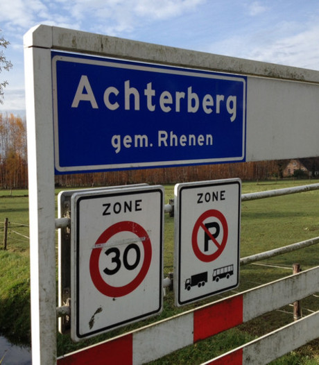 Tegenstanders bouw woonzorgcentrum Achterberg naar Raad van State