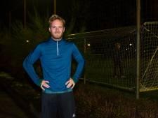 SCMH-spits Mike Linders: 'Ik zal altijd alles blijven geven, dat is mijn levensmotto'