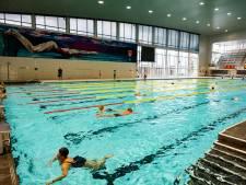 Vanaf 2 januari kan je niet meer cash betalen in zwembad Wezenberg