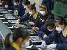 'China passeert in 2028 de VS als grootste economie ter wereld'